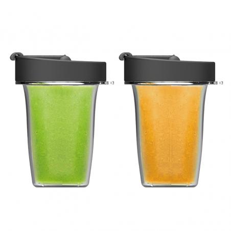 COFFRET 2 CUPS 400ML