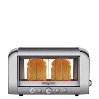 TOASTER VISION - BROSSE...