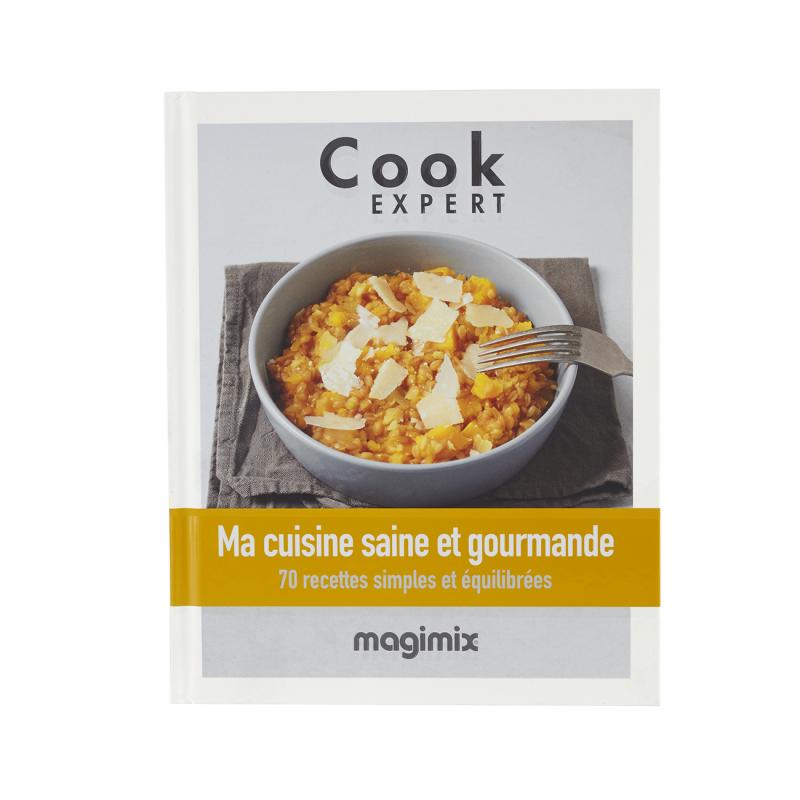 Magimix. le plaisir de cuisiner comme un chef. simple