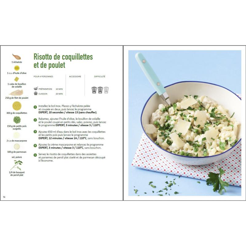 Livre La Cuisine Des Petits Chefs