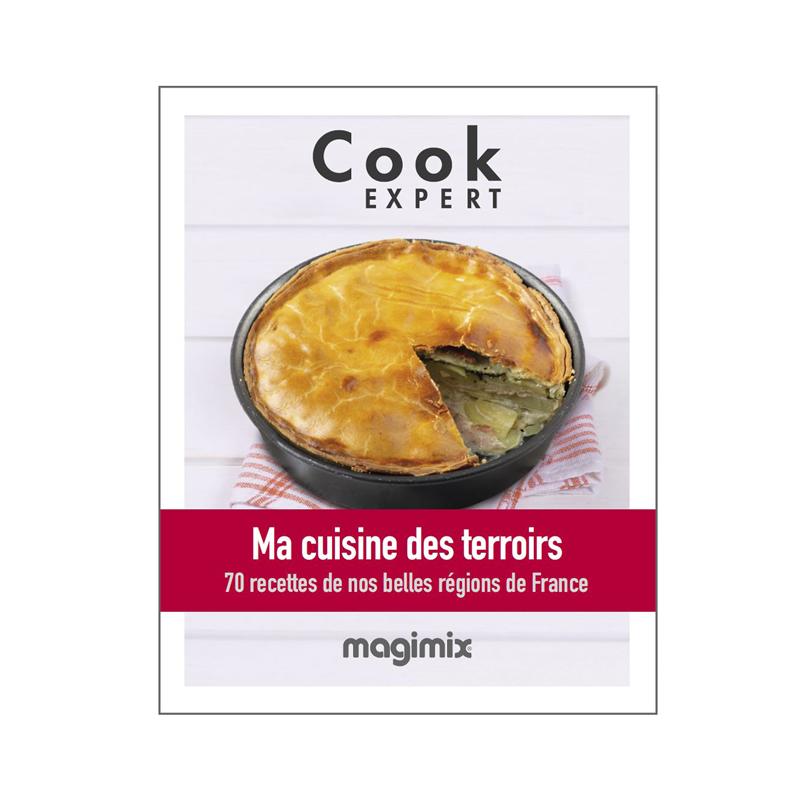 Livre Ma Cuisine Des Terroirs