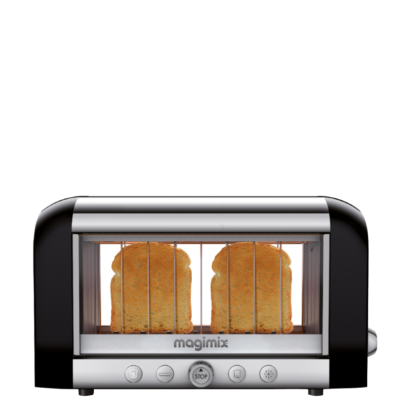TOASTER VISION