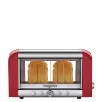 TOASTER VISION - ROUGE