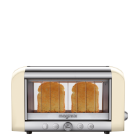 TOASTER VISION - IVOIRE