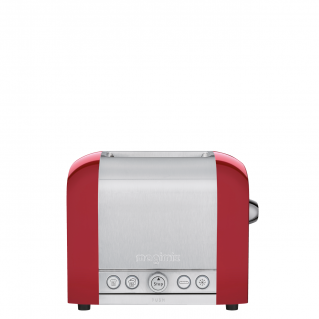TOASTER 2 - ROUGE