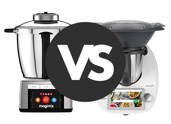 CookExpert-Vs-Thermomix